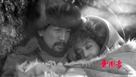 《爱国者》大结局:宋烟桥为抗日牺牲性命,舒捷为他孤独一生