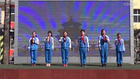 小合唱 北京欢迎你