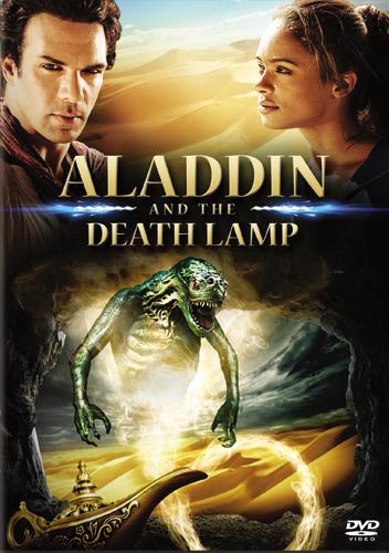 阿拉丁和死神灯