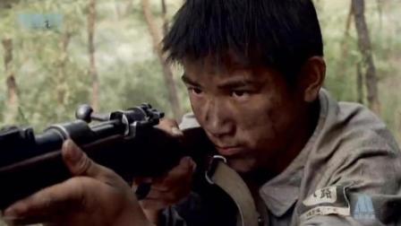 《狩猎者》抗日题材电影少年狙击手