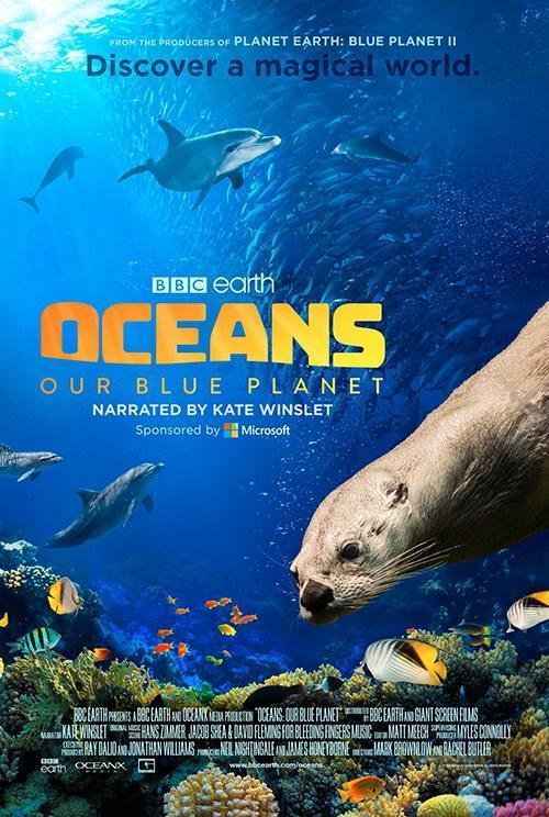 海洋(我们的蓝色星球)