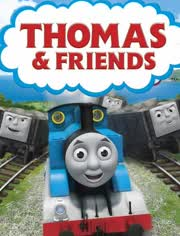 托马斯之铁路小英雄