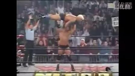 战神 WWE高柏