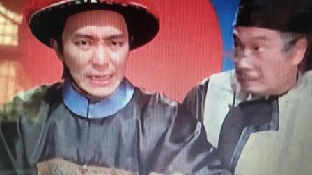 《九品芝麻官》星爷与孟叔最完美的演绎