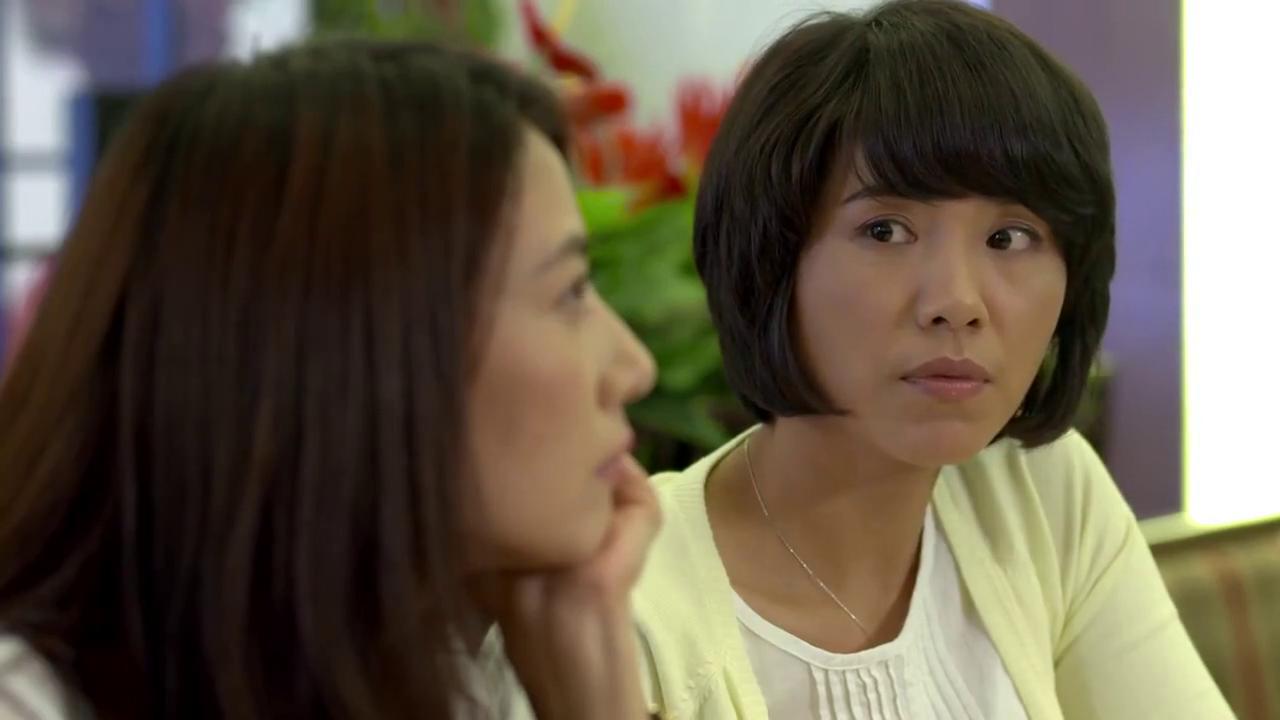 《咱们结婚吧》-第18集精彩看点 为女大事甚操心 素梅凝视标准男