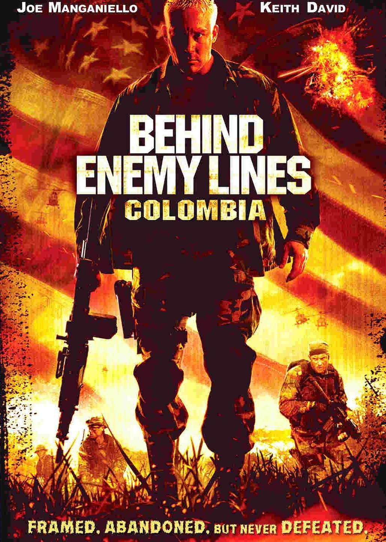 深入敌后3(哥伦比亚)