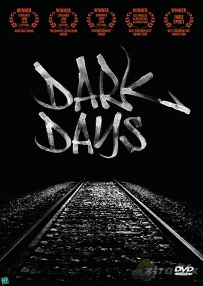 黑暗的日子