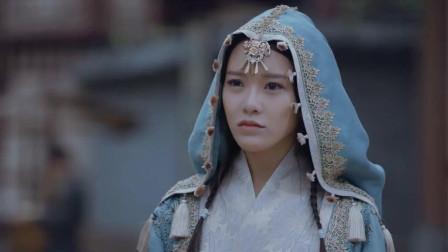 《将夜》隆庆:你是天下三痴,没必要对我这样!