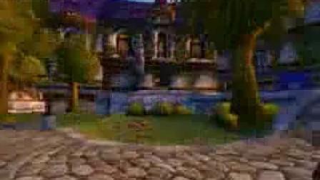 魔兽世界(游戏视频)