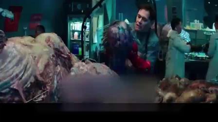 《环太平洋2:雷霆再起》科学家被怪兽控制,毁灭地球