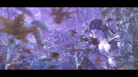 《魔兽世界》开场动画CG 国语中文