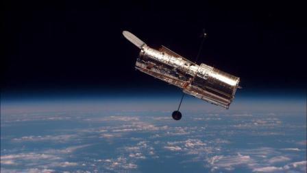 它高空漂泊28年, 看过134亿光年外的世界, 中国啥时候能有?
