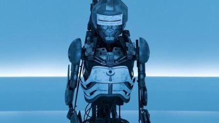 运营监狱机器人冷酷无情《金蝉脱壳2》机器人特辑