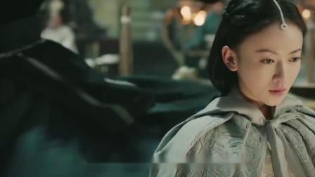 """《皓镧传》迎来最美""""赵高"""",男扮女装十分惊艳,古装造型美翻了"""