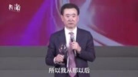 万达年会合唱《歌唱祖国》王健林落泪