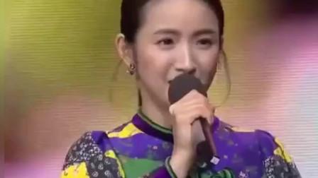 声临其境:林依晨配音湘琴又青和小七,超强回忆杀,观众沸腾了!