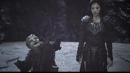 战神纪大王为了找地母之血把全村的少女都来了!