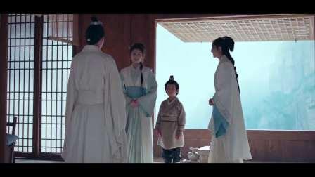 《琅琊榜之风起长林 》38集预告片