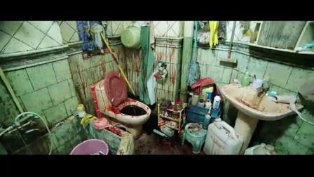 妖妖铃:吴君如不愧是顶级保洁大师,papi酱的厕所瞬间变干净