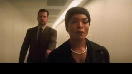 《碟中谍6:全面瓦解》汤姆·克鲁斯IMAX特辑