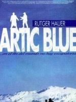 蓝色北冰洋