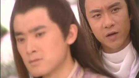 小李飞刀 途中遇到上官飞 李寻欢被迫动武