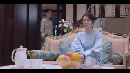 """逆流而上的你:邹凯吃醋太可爱了,""""我的女人,你不能碰"""""""
