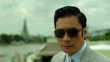 《无间道3》戴卫在泰国遭暗杀