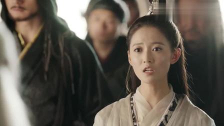 新倚天屠龙记,周颠当众开玩笑让赵敏嫁给张无忌,杨逍的表情亮了!