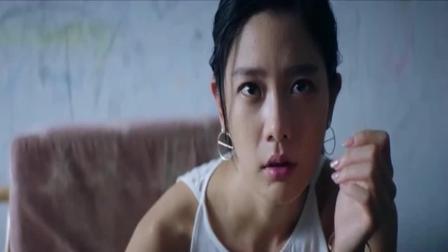 悍城:刚与郑梦琪离别不久的珞珈与她再次相遇,没想到是这种方式