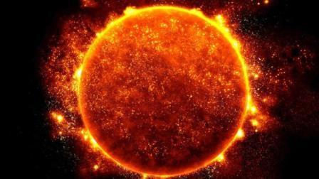 太阳内部有外星人要不是知道这一点