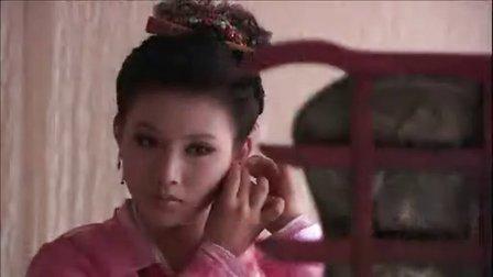 《花木兰传奇》预告片
