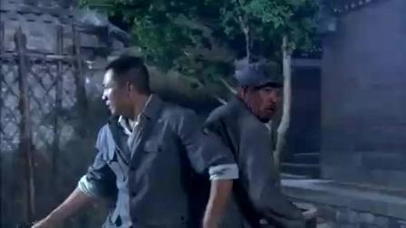 《武工队传奇》多亏女子提醒八路军连长才知道鬼子偷袭 立刻制定计划前后夹击!