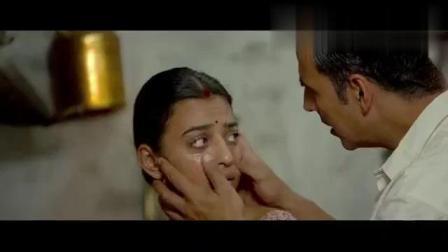 《印度合伙人》打破愚昧风俗,拯救印度6亿女性经期耻辱!