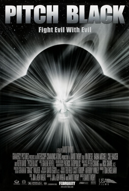 星际传奇1