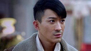 《东风破》片花:看铁血硬汉如何在战火中炼成