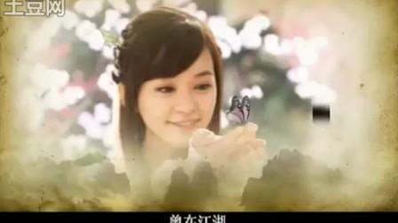 2010浙版《流星蝴蝶剑》(王艳 刘德凯)主题曲