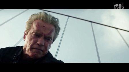 【终结者5:创世纪】超清 1080p精彩片段2