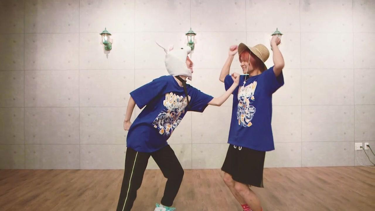 【仮面ライアー217×Ry☆】Rabbit【初二人合作】
