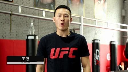 "UFC""铁血战士""残暴4大KO,毁灭性打击太凶狠了!"