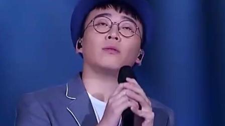 梦想的声音赵骏深情演唱《你就不要想起我》