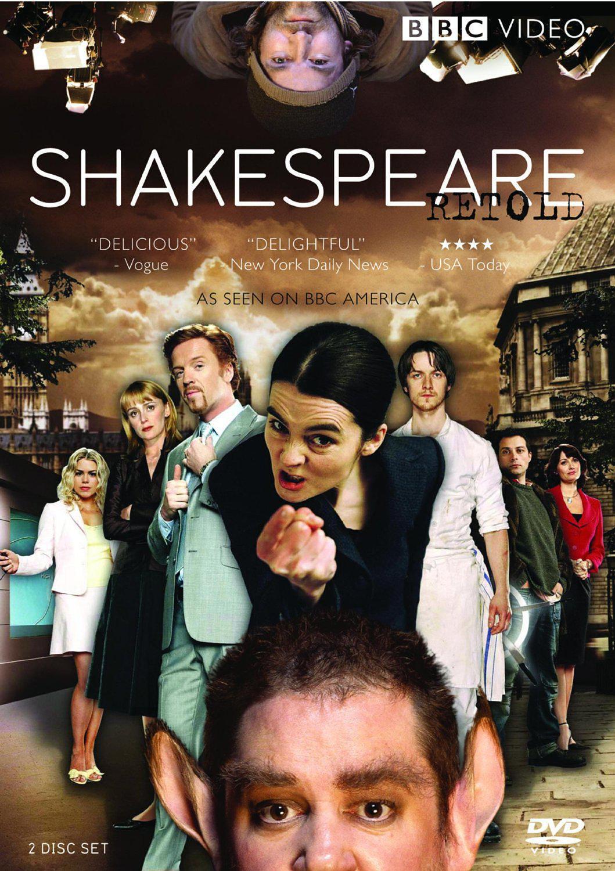 莎士比亚重现