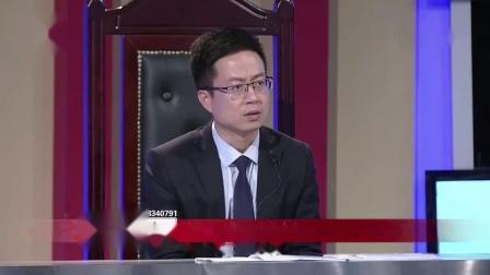 胡剑云:前后两笔钱应该分开处理不要混为一谈
