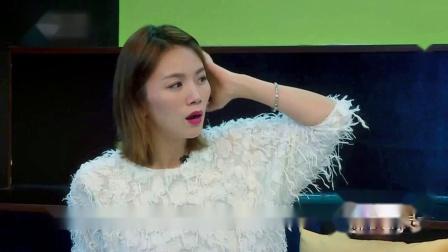 《我就是演员》:曹曦文排练发脾气,怼王阳,结果却让导师落泪