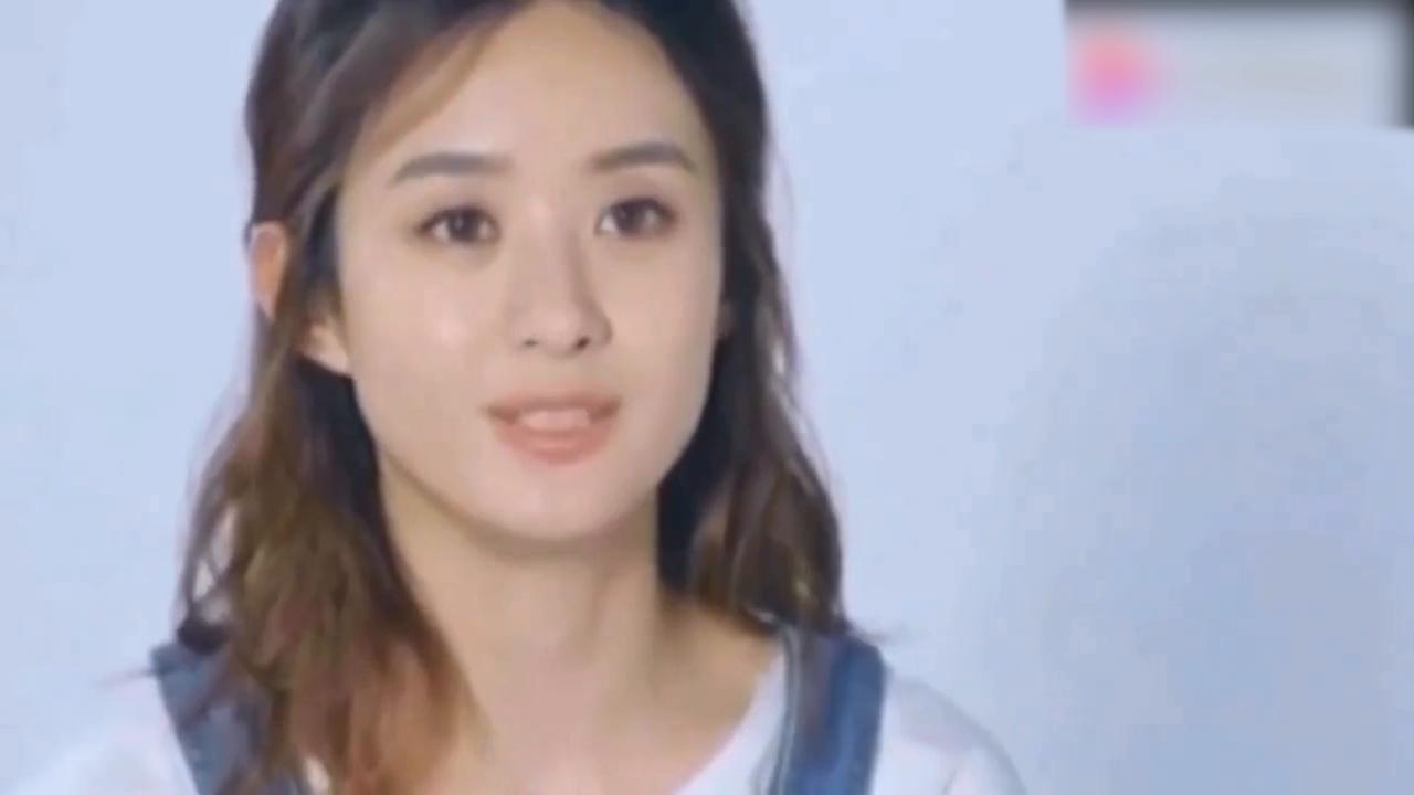 赵丽颖除了演员另外身份被曝光,背景强大,网友:藏太深了吧!