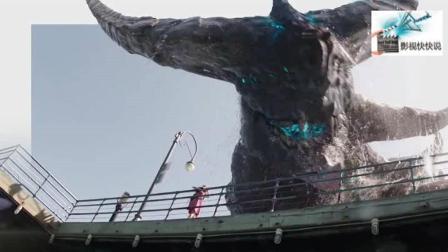 环太平洋2雷霆再起电影预告片