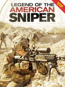 美国狙击手传奇