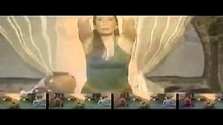 孕妇瑜伽教程初级
