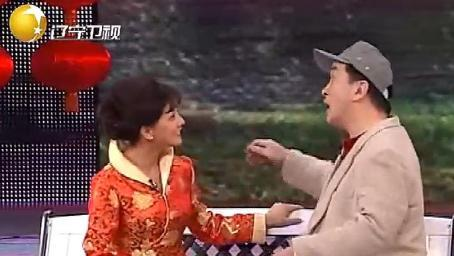 黄宏牛莉结婚,黄宏受到未来老丈人的考验,这可难坏了他
