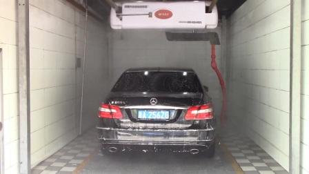 BLK无刷全自动洗车机多少钱